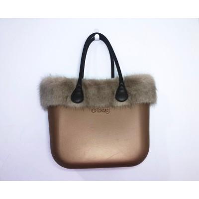 BORSA - O bag: COD. 0449